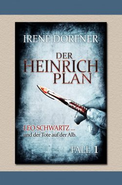Cover Fall 1 - Der Heinrich-Plan