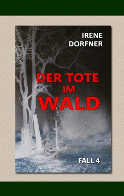 Cover Fall 4 - Der Tote im Wald